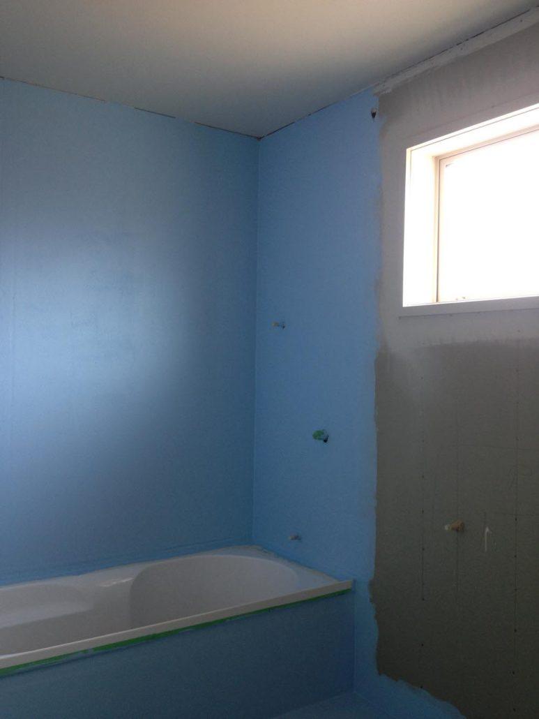 Tiling & Waterproofing - Xprime Decorators | Painters Auckland
